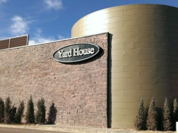 Yard House Lone Tree