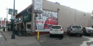 Bar Car Denver