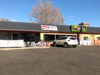 Bella Vista Mexican Restaurant Denver