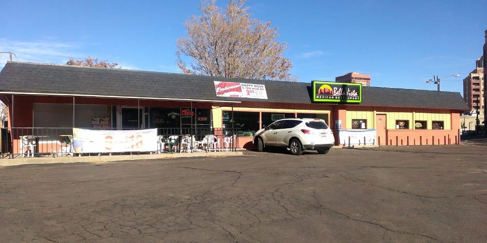 Bella Vista Mexican Restaurant Specials Uptown Happy Hours