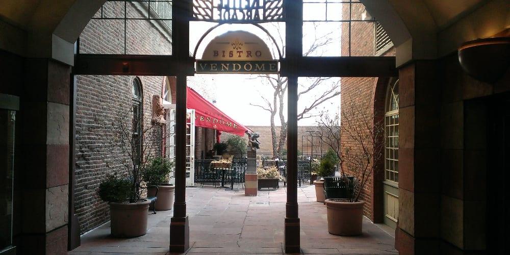 Bistro Vend 244 Me Specials Lower Downtown Denver Happy Hours