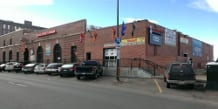 Blake Street Tavern Denver