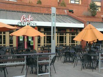 Cafe Colore Denver