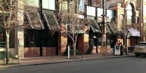 Capital Grille Denver