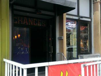 Chances Grill Denver