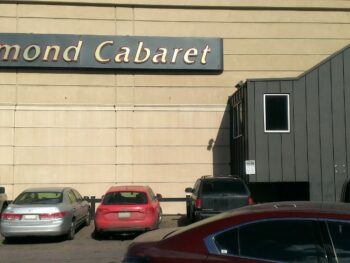 Diamond Cabaret Denver