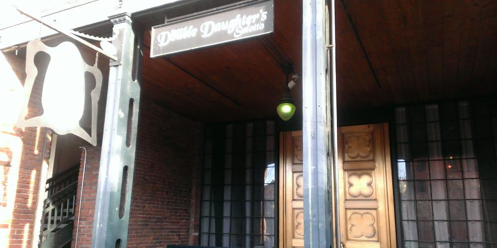 Double Daughter's Salotto Denver