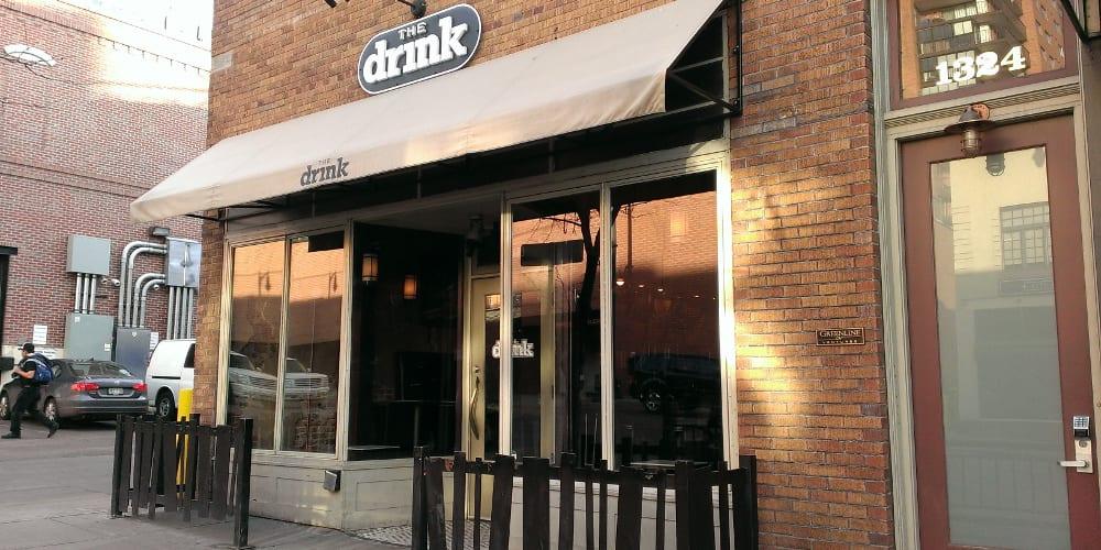 The Drink Denver