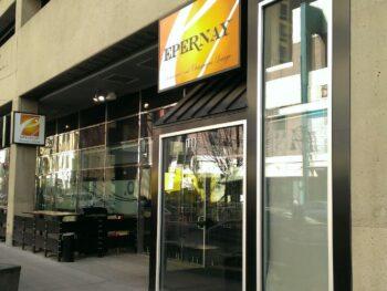 Epernay Lounge Denver