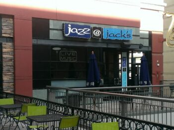 Jazz At Jacks Denver