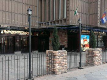 Katie Mullen's Irish Pub Denver