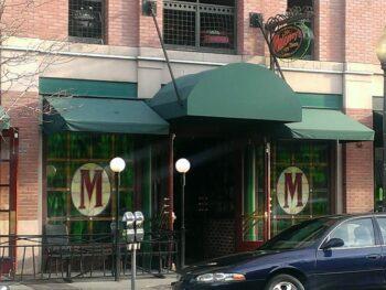 Maloney's Tavern Denver