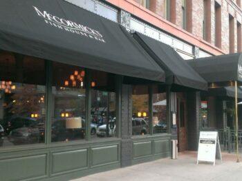 McCormick's Fish House Denver