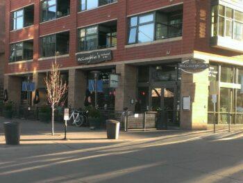 McLoughlin's Restaurant Denver