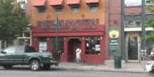 Mexico City Lounge Denver