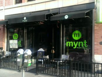 Mynt Mojito Lounge Denver