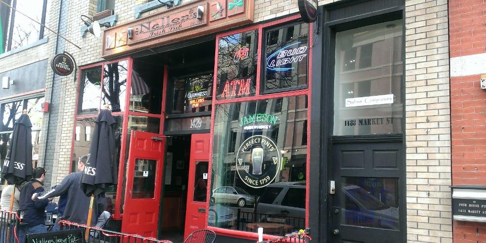 Nallens Irish Pub Denver