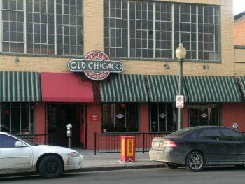 Old Chicago Denver