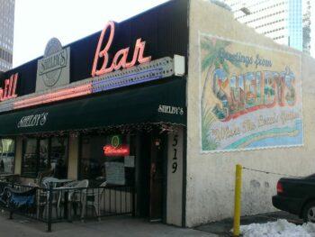 Shelby's Bar Denver