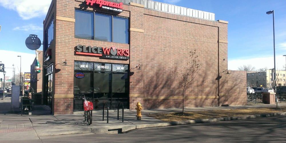 Sliceworks Denver