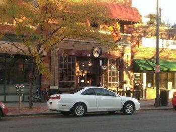 Stoney's Full Steam Tavern Denver
