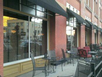 Sullivan's Steakhouse Denver