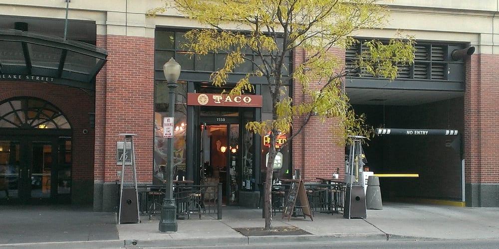 T/ACO Denver