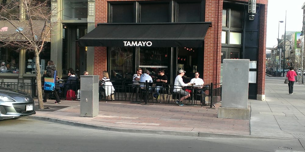 Tamayo Denver