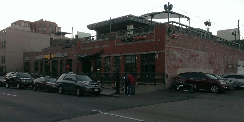 Tavern Downtown Denver