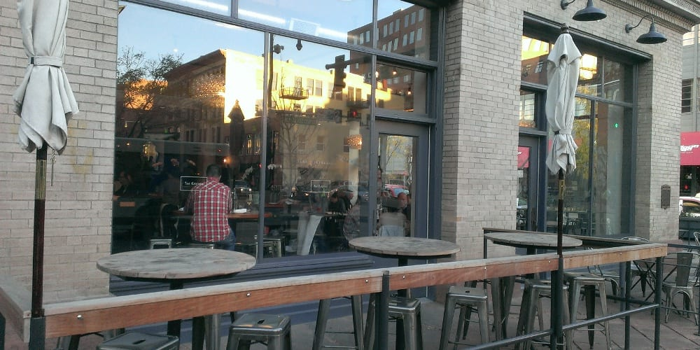 The Kitchen Specials – Lower Downtown Denver Happy Hours