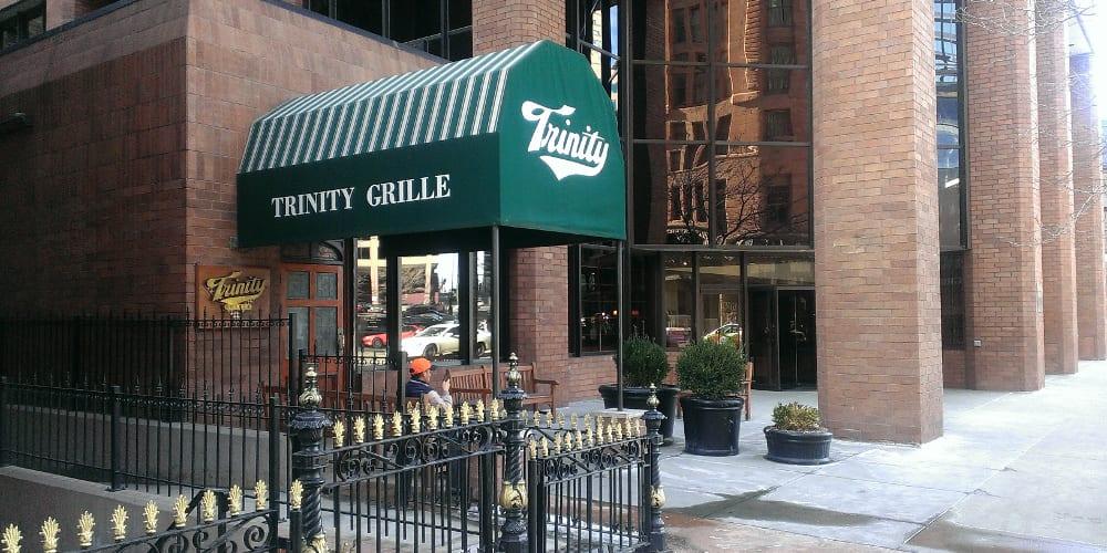 Trinity Grille Denver