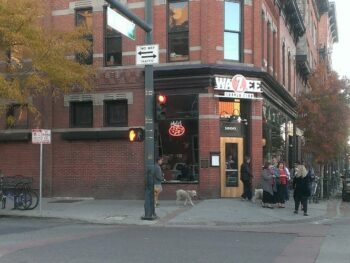 Wazee Supper Club Denver
