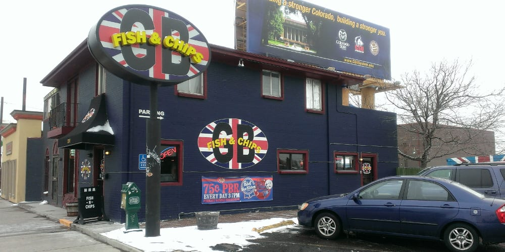 South Broadway Restaurants And Beers