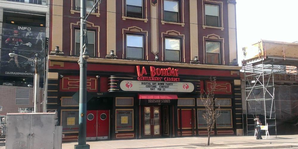 The Boheme Restaurant Reviews