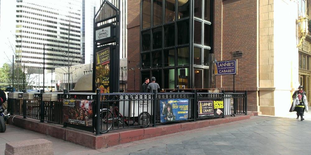 Lannie's Clocktower Cabaret Denver