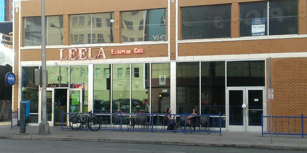 Leela European Cafe Denver