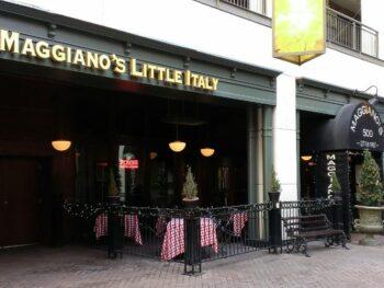 Maggiano's Denver