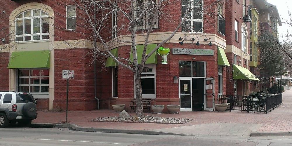 Marg's Taco Bistro Denver