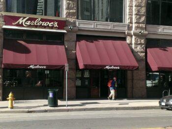 Marlowe's Denver