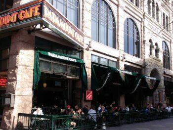 Paramount Cafe Denver