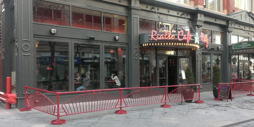 Rialto Cafe Denver
