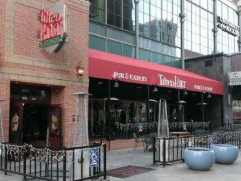 Tilted Kilt Pub Denver