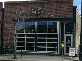 Biker Jim's Restaurant Denver