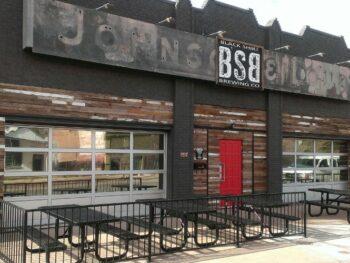 Black Shirt Brewing Denver