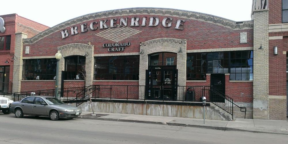 Breckenridge Colorado Craft Denver