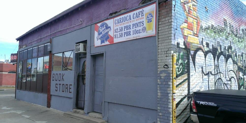 Carioca Cafe Denver
