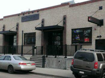 Casselman's Bar Denver