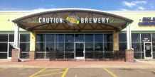 Caution Brewery Lakewood