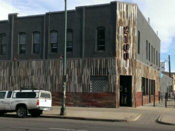 Curtis Club Denver