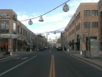 Downtown Lakewood Belmar